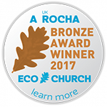 Rocha Eco Church - Bronze Award Winner 2019