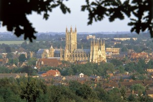 A-of Canterbury Cathedral Canterbury Cathedral | The Cathedral and Metropolitical Church of ...