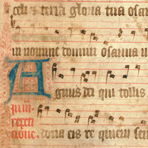 A Girls' Choir for Canterbury Cathedral