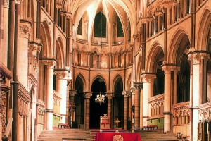 A-of Canterbury Cathedral Virtual Tour | Canterbury Cathedral