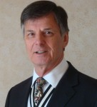 John Burton was made the was made Master of The Worshipful Company of Masons in June 2013