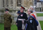 The Lord - Lieutenant of Kent