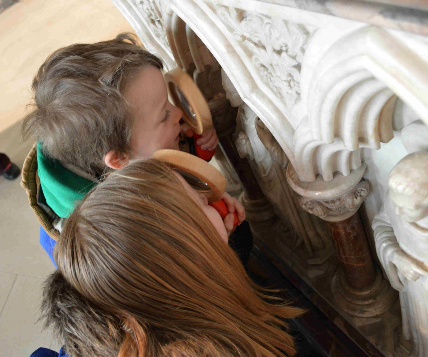 Discovery Week at the Cathedral