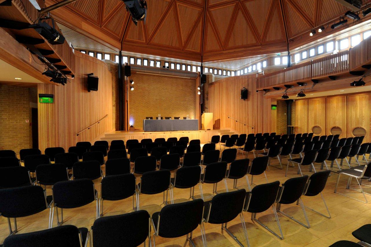 Conference & Meeting Facilities