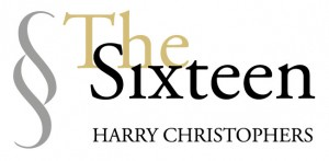 The Sixteen in Concert