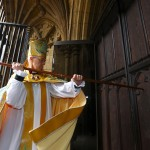 Archbishop of Canterbury Enthronement  |  Copyright : Press Association