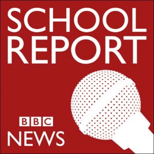 BBC News School Report at the Cathedral