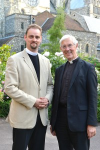 New Precentor appointed