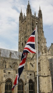 Cathedral to mark the Royal birth