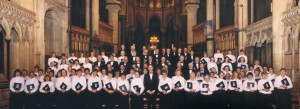 Whitstable Choral Society summer concert