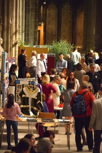 The Open Evening 2013
