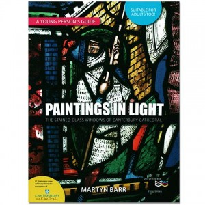 Shedding light on the Cathedral's stained glass
