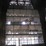 The Great South window