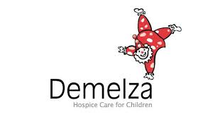 Demelza Hospice Care. Registered Charity Number 1039651