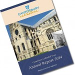 Canterbury Cathedral Trust Annual Report 2014
