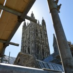 Grant to Cathedral as part of the First World War Centenary Fund