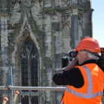 'Canterbury Cathedral' the BBC 2 Documentary series