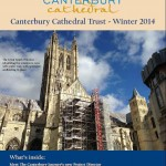 The Canterbury Cathedral Trust Winter Newsletter