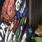 Stained Glass Talk and Afternoon Tea – Friday 31st July