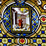 Strawberry Hill House – Stained Glass for the Tribune