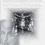 Shakespeare in Holy Week services