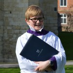 Canterbury chorister to sing in national concert
