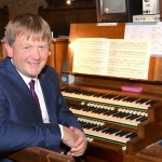 Formal Grand Organ Recital with Adrian Bawtree