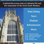 Cathedral Open Evening