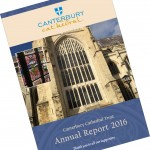 Canterbury Cathedral Trust Annual Report 2016
