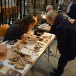 Sharing some of the archaeological finds from Canterbury