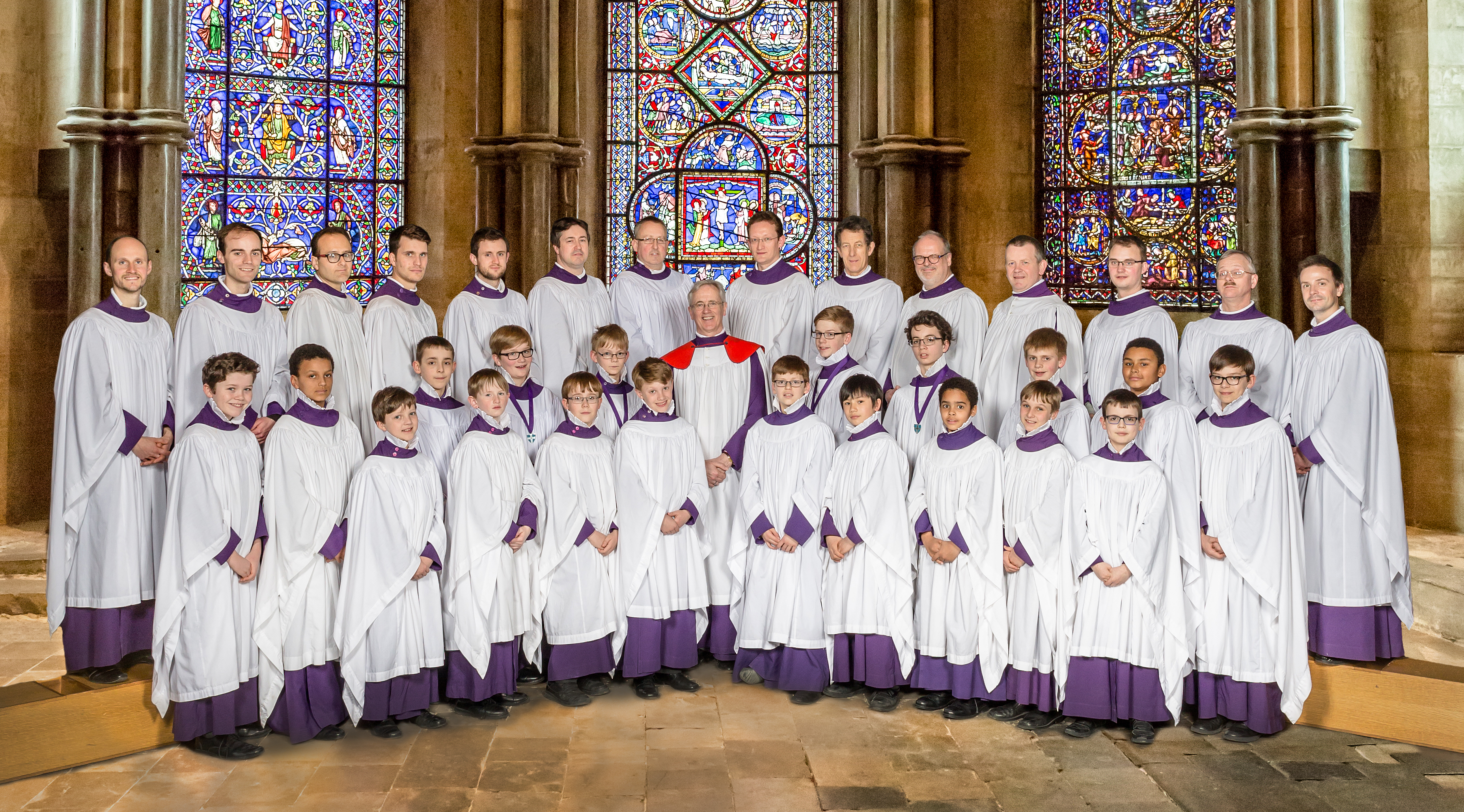 Joint Choral Evensong